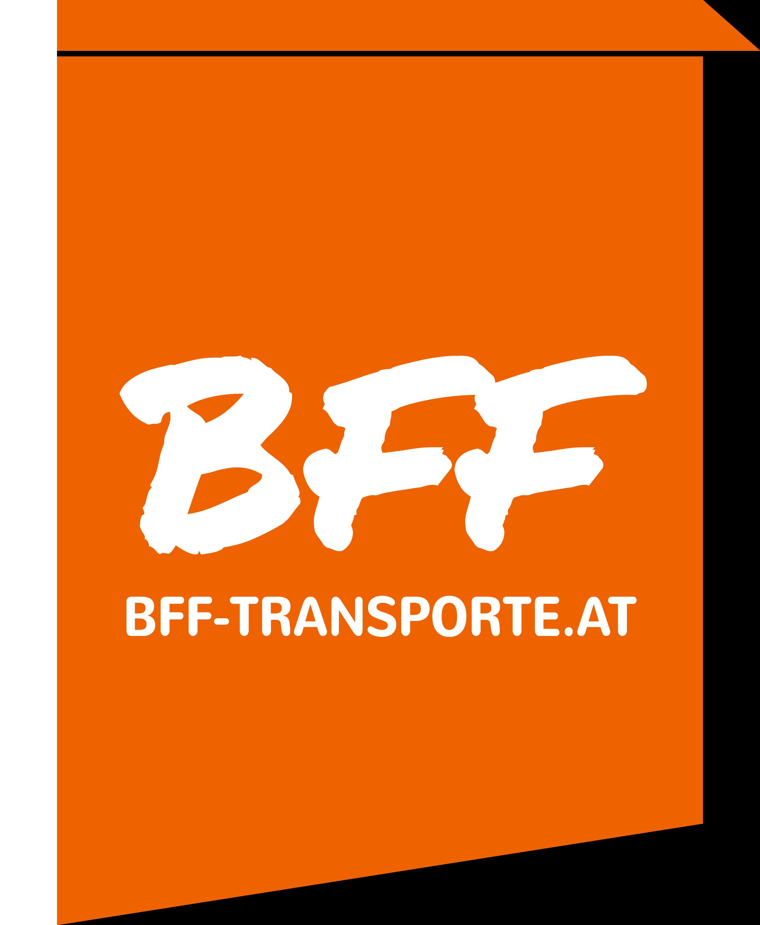 BESSER.BESCHTA. | BFF-Transporte