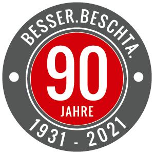90 Jahre Beschta